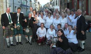nairn gaelic choir